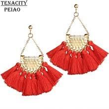Red Chandelier Earrings Chandelier Earrings Black Promotion Shop For Promotional