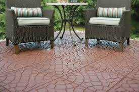 Stones For Patio Patio Pavers A Guide To The Options Paving Stones For Patios
