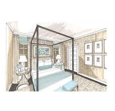 brilliant interior design sketch portfolio h14 about home