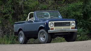 jeep gladiator 1975 1975 international scout s10 dallas 2016