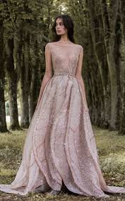 color wedding dresses best 25 chagne colored wedding dresses ideas on