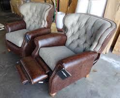 Comfort Recliners Barnett Furniture Comfort Design Marquis