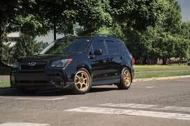 stanced subaru forester subaru forester owners forum view single post u002714 u002718 sway u0027s