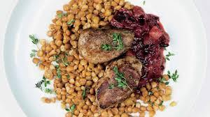 cuisiner porc recettes de filet de porc faciles foodlavie