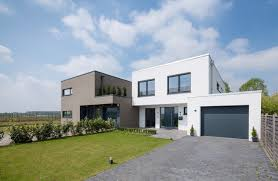 doppelhaus architektur doppelhaus ganz anders in köln modern exterior cologne by