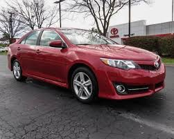 toyota camry 2012 maintenance schedule used 2012 toyota camry for sale frankfort ky 4t1bf1fk1cu585041
