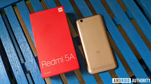 Redmi 5a Xiaomi Redmi 5a On And Impressions Android Authority