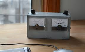 the conversation piece workshop the model awk 105 voltmeter clock coming soon u2013 awkward engineer