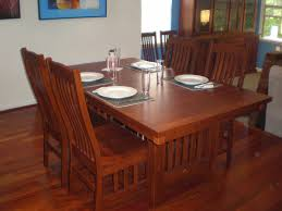 Mission Dining Room Chairs Sylvia U0027s Makeover Dining Room Emily Henderson Home Design Ideas