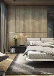 architecture bedroom modern residence by yodezeen in tbilisi