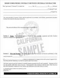 short construction contract template format credit note