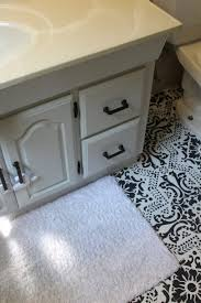 a painted bathroom vanity makeover before and after life on