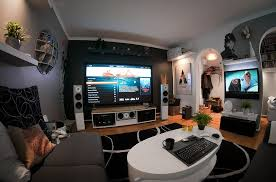 home tech top ways to create the best home entertainment center home nrg