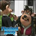flushed trailer animation magazine