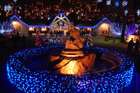 christmas lights to where to see the best christmas lights around boston the artery