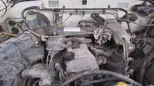 3rz fe compressor repair manual wrecking 2000 toyota hilux 2 7 c15876 youtube