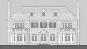 architect plans style home plans by david neff architect