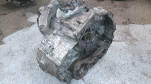 2007 vw passat b6 2 0 tdi 6 speed manual gearbox kns