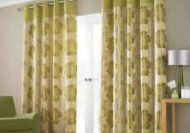 Yellow Striped Curtains Green And White Striped Curtains 74710 Green And White Striped