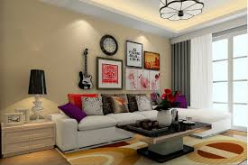 Wall Paintings Designs Living Room by Wall Paint Design Living Room Rift Decorators