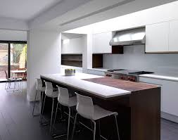 kitchen side extension by threefold architects kitchens u0026 dining