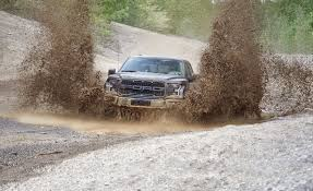 Old Ford Mud Truck - 2017 ford f 150 raptor long term test review car and driver