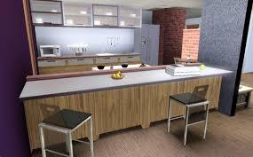 cuisine sims 3 ide maison sims 3 beautiful ide maison sims best