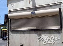 Warren Overhead Door Commercial Doors Warren Mi Industrial Overhead Door Install Repair