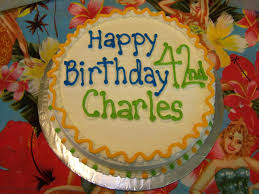 j j gandy u0027s pies inc birthday cakes gallery 2 click on image