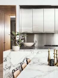 ultra modern kitchen cabinet handles 8 contemporary kitchen cabinet ideas that are anything but
