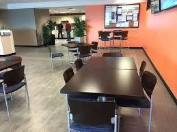 National Waveworks Reception Desk Office Furniture In Kansas City Used Office Furniture Kansas City