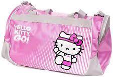 kitty women u0027s travel shopping bag ebay