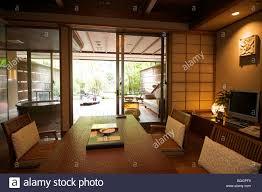 Traditional Japanese Interior by Hakone Ginyu Traditional Japanese Ryokan And Spa Hakone Japan