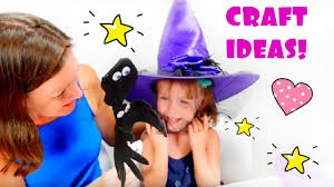 easy halloween crafts for kids kids halloween diy crafts