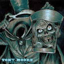 sketch of the day hatbox ghost u2014 colonel tony moore