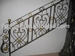 Iron Grill Design For Stairs Wrought Iron Stairs Design Of Your House U2013 Its Good Idea For