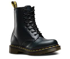 Most Comfortable Mens Boots Women U0027s 1460 Smooth 1460 8 Eye Boots Official Dr Martens Store