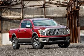 nissan truck titan nissan scales down its titan truck with new u0027standard u0027 model
