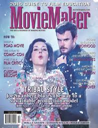 moviemaker u0027s summer 2014 issue hits stands today moviemaker