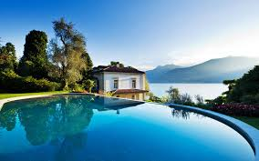 luxury villa villa josephine lake como italy europe firefly