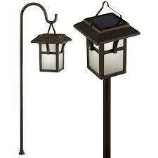 Solar Outdoor Lighting Lowes Solar Powered Outdoor Lights Lowes Interior Design
