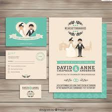 4 designer postcard design