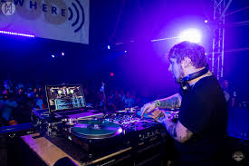 halloween horror nights dubstep the horror master of dubstep unleashed his terrorvision tour in