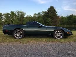 1994 chevy corvette fs for sale 1994 chevy corvette convertible w 383 lingenfelter
