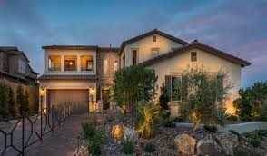 tuscany house new luxury homes in las vegas