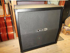 Orange Cabinet 4x12 4x12 Guitar Cab Ebay