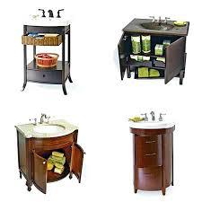 storage ideas for bathroom with pedestal sink under pedestal sink storage cabinet sink storage clever pedestal