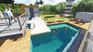 infinity pool land8