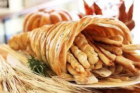 herb cornucopia bread best cheap easy thanksgiving food menu