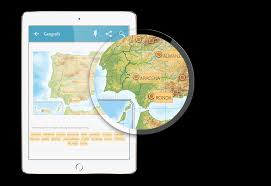 Southern Africa Map Quiz by Quizzes U2013 Goconqr
